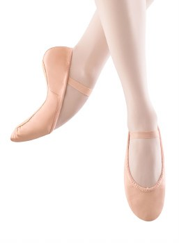 Bloch Dansoft Fullsole  SO205T PNK 6