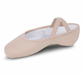 Bloch Performa Stretch Ballet  SO284L TPK 8