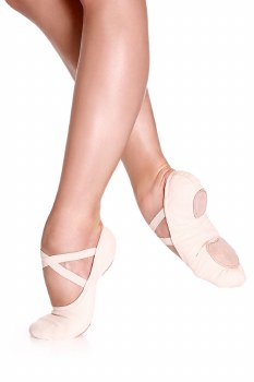 So Danca Stretch Canvas Ballet SD16 B LPK 4