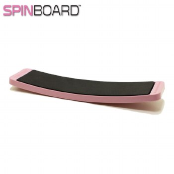 Superior Stretch  SPIN BOARD O/S PNK