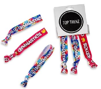Top Trenz  Bracelet/Hair Tie
