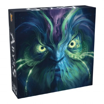 Abyss - Limited Edition 5th Anniversary