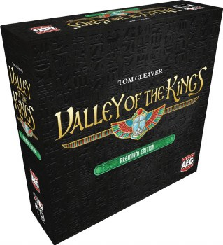 Valley of the Kings Premium Edition - Englisch