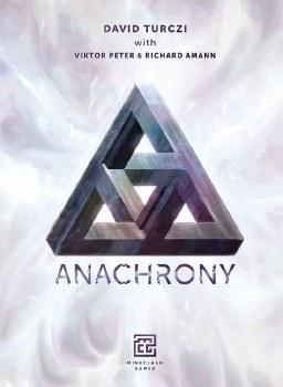 Anachrony Essential Edition English