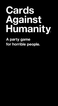 Cards Against Humanity US-Version