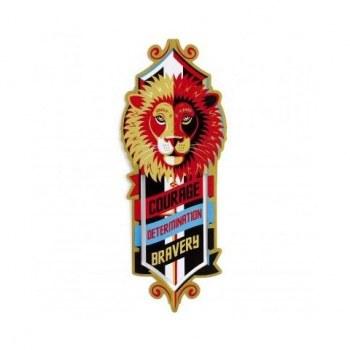 Harry Potter - Griffindor Bookmark