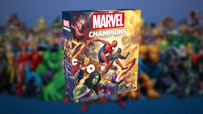 Marvel Champions (MC01) Core Set Card Game English