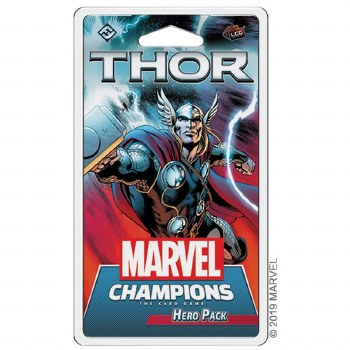 Marvel Champions (MC06en) Thor Hero Pack