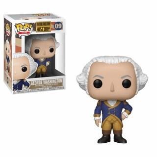 Funko POP! History George Washington