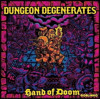 Dungeon Degenerates EN