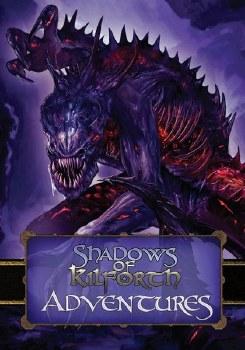 Shadows of Kilforth Adventures English