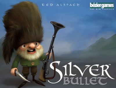 Silver Bullet English