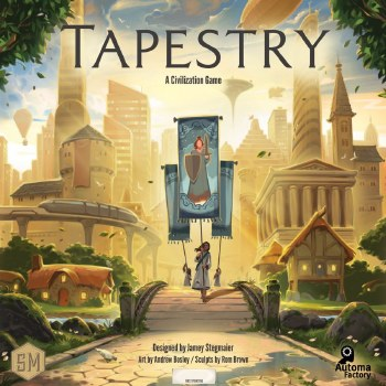 Tapestry English