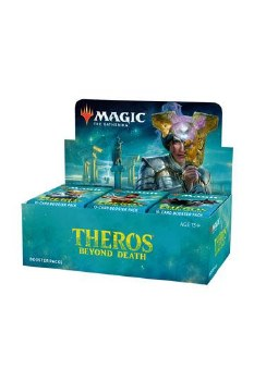Magic Theros Beyond Death Booster Display Englisch