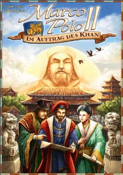 Marco Polo II: In the Service of the Khan EN