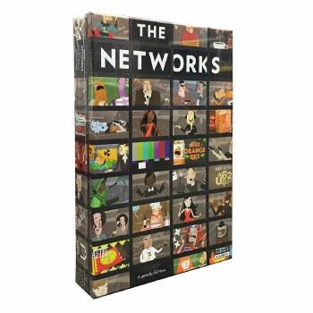 The Networks EN