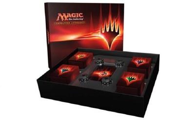 Magic Commander Anthology