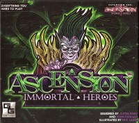 Ascension Immortal Heroes English