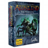 Aeon's End: The Nameless Expansion 2nd Edition EN