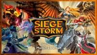 Siege Storm English