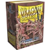 Dragon Shield Fusion Classic Standard Sleeves (100)