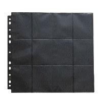 Dragon Shield 24 Pocket Page Clear (50 Pcs.)