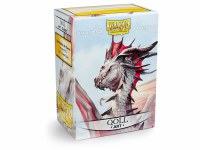 Dragon Shield Art Sleeves Qoll Standard (100)