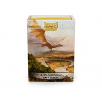 Dragon Shield Art Sleeves The Oxbow Standard (100)
