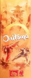 Onitama English