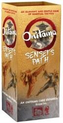 Onitama Sensei's Path Expansion English