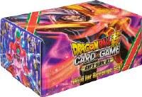 DragonBall Gift Box 03 Wild for Revenge Set EN