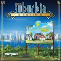 Suburbia Collectors Edition EN