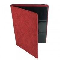 Blackfire Premium Album 9-Pocket Red (360)