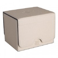 Blackfire Convertible Deck BoxHorizontal 100+ Standard White