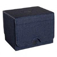 Blackfire Convertible Deck BoxHorizontal 100+ Standard Blue