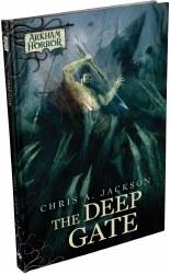 Arkham Horror - The Deep Gate - Novella EN