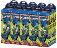 DC Heroclix Jokers Wild Booster  (C: 1-1-2)