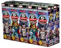 Heroclix What If Booster