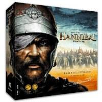Hannibal & Hamilcar: Rome Vs. Carthago 20th Anniversary
