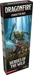 Dragonfire Character Pack Heroes of the Wild English
