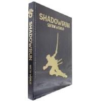 Shadowrun Sixth World Limited Edition English