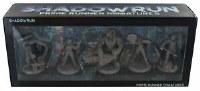 Shadowrun Prime Runner Miniatures English
