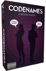 Codenames Undercover Deutsch