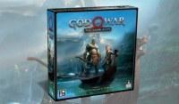 God of War - The Card Game English