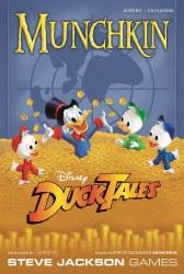 Munchkin Ducktales EN