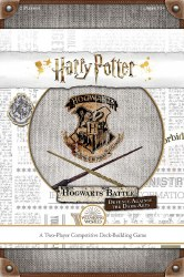 Harry Potter - Hogwarts Battle Defence Against Dark Arts EN
