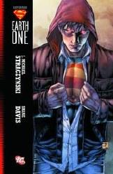 Superman Earth One HC VOL 01