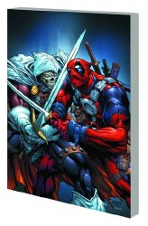Deadpool & Cable Ultimate Collection TP Book 03