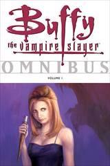 Buffy the Vampire Slayer Omnibus TP VOL 01 New Ptg (Sep10817