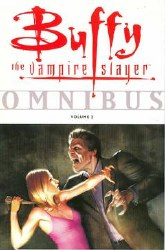 Buffy the Vampire Slayer Omnibus TP VOL 03 New Ptg (Feb11812